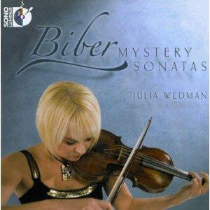 Biber - Mystery Sonatas