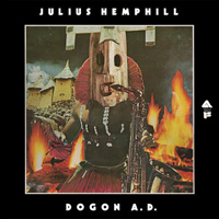 Dogon A.D. by Julius Hemphill