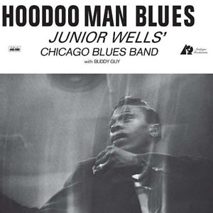 Album Hoodoo Man Blues by Junior Wells