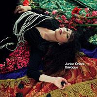 Album Baroque by Junko Onishi