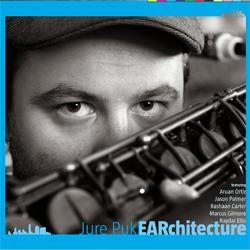 Album EARchitecture by Jure Pukl