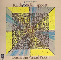 Keith and Julie Tippett: Live at the Purcell Room