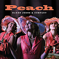 "Read ""Peach"" reviewed by Edward Blanco"