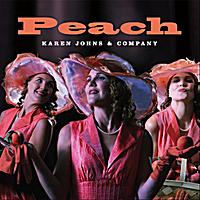 Karen Johns & Company: Peach