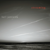 "Read ""Karl Jannuska: Streaming"" reviewed by Pascal-Denis Lussier"