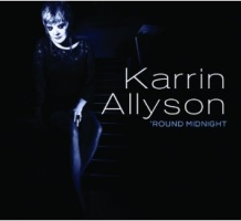 Album 'Round Midnight by Karrin Allyson