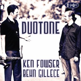 "Read ""Duotone"" reviewed by Bruce Lindsay"