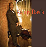 "Read ""Kenny Davis"" reviewed by John Kelman"