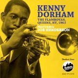 "Read ""Kenny Dorham - The Flamboyan, Queens, NY, 1963 - featuring Joe Henderson"" reviewed by Francis Lo Kee"