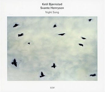 Album Night Song by Ketil Bjornstad
