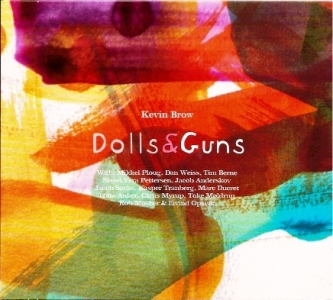 "Read ""Dolls & Guns"" reviewed by Mark F. Turner"