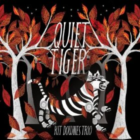 Kit Downes Trio: Quiet Tiger