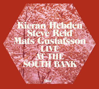 "Read ""Live At The South Bank"" reviewed by Mark Corroto"