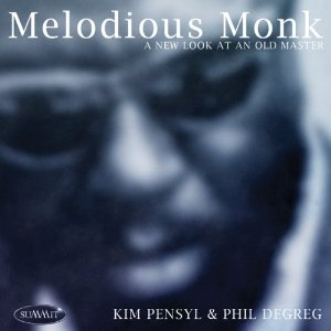 "Read ""Melodious Monk"""