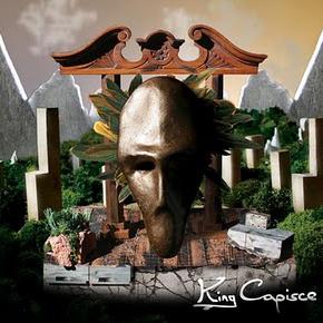 King Capisce