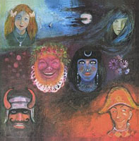 King Crimson: In the Wake of Poseidon (40th Anniversary Series)