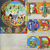 "Read ""King Crimson: Lizard (40th Anniversary Series)"" reviewed by"