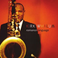 """Spend My Life With You"" by Kirk Whalum"