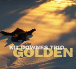 Kit Downes Trio: Golden
