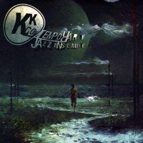 Album KK Contemporary Jazz Ensemble by Kristijan Krajncan