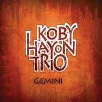 Album Gemini by Koby Hayon
