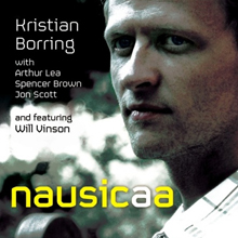 Album Nausicaa by Kristian Borring