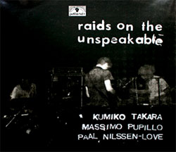 "Read ""Raids On The Unspeakable"" reviewed by Eyal Hareuveni"