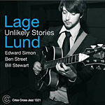 Album Unlikely Stories by Lage Lund
