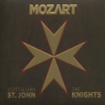 Scott and Lara St. John / The Knights / Eric Jacobsen: Mozart