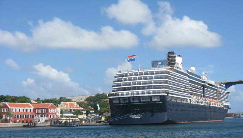 The 11th Annual Jazz Cruise: January 29-February 5, 2012