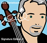 Album Signature Edition 3 by Lars Danielsson