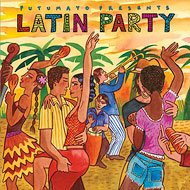 "Read ""Latin Party"""
