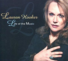 Lauren Hooker: Life Of The Music