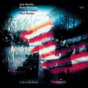 "Read ""Live at Birdland"" reviewed by Kevin Davis"