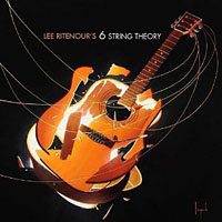 Lee Ritenour: 6 String Theory