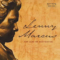 Album The Jazz of Beethoven by Lenny Marcus