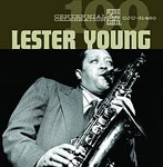 "Read ""Centennial Celebration Lester Young"" reviewed by Andrew Velez"