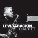 Album Jazz na Hrade by Lew Tabackin
