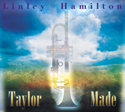 Album Taylor Made by Linley Hamilton