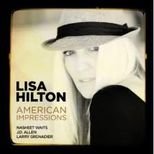"Read ""Lisa Hilton: American Impressions"" reviewed by"