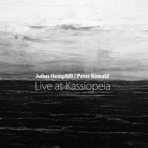"Read ""Julius Hemphill / Peter Kowald: Live at Kassiopeia"" reviewed by John Sharpe"