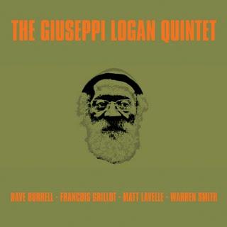 Giuseppi Logan: Giuseppi Logan: The Giuseppi Logan Quintet