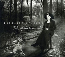 Tales Of The Unusual by Lorraine Feather