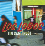 "Read ""Tin Can Trust"" reviewed by John Kelman"