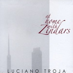 Luciano Troja: At Home with Zindars