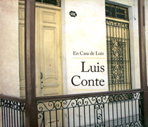 "Read ""En Casa De Luis"" reviewed by Dan Bilawsky"