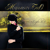 Album Mistyland by Majamisty TriO