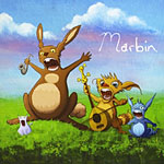 "Read ""Marbin"" reviewed by Hrayr Attarian"