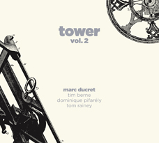 "Read ""Tower, Vol. 2"" reviewed by"