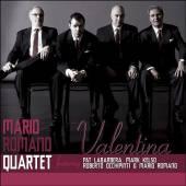 Mario Romano Quartet: Valentina